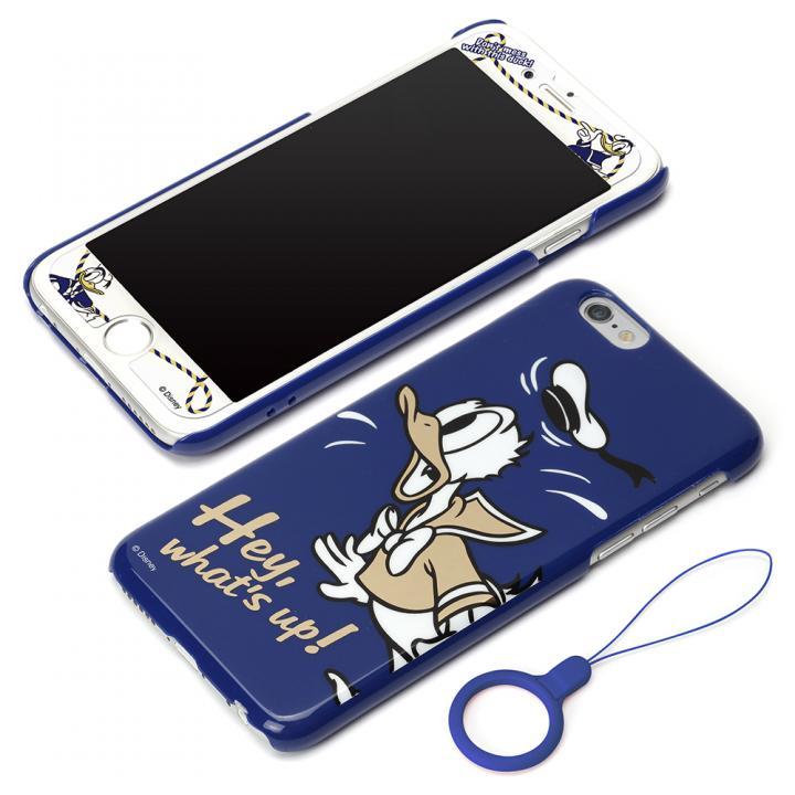【iPhone6ケース】ディズニー スターティングセット ドナルドダック iPhone 6_0