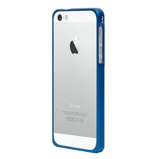Alloy X  iPhone SE/5s/5 ブルー
