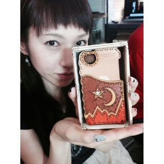 【限定】サイン入り BASSAM iPhone SE/5s/5ケース マミルトンカラーVol.2