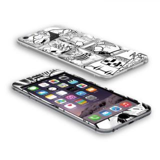 【iPhone6ケース】Gizmobies スキンシール キン肉マン 悪魔六騎士 iPhone 6_1