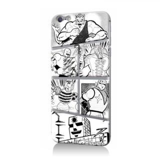【iPhone6ケース】Gizmobies スキンシール キン肉マン 悪魔六騎士 iPhone 6_2