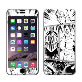 Gizmobies スキンシール キン肉マン 正義超人 iPhone 6