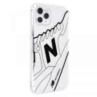 iPhone 11 Pro ケース New Balance スニーカー/クリア iPhone 11 Pro【8月上旬】