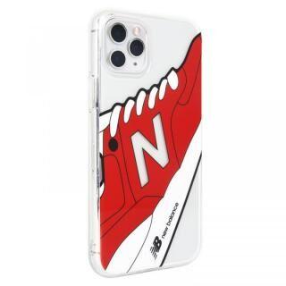iPhone 11 Pro ケース New Balance スニーカー/レッド iPhone 11 Pro