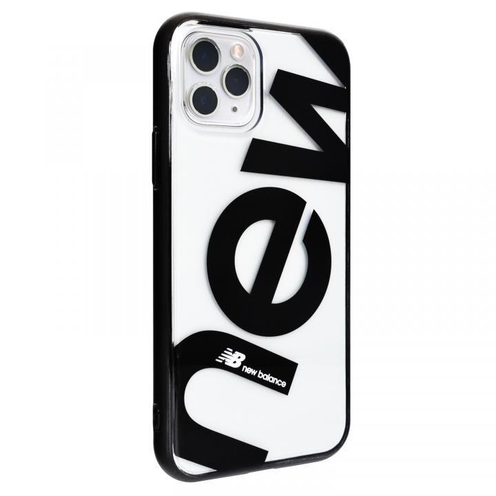 iPhone 11 Pro ケース New Balance new/ブラック iPhone 11 Pro_0