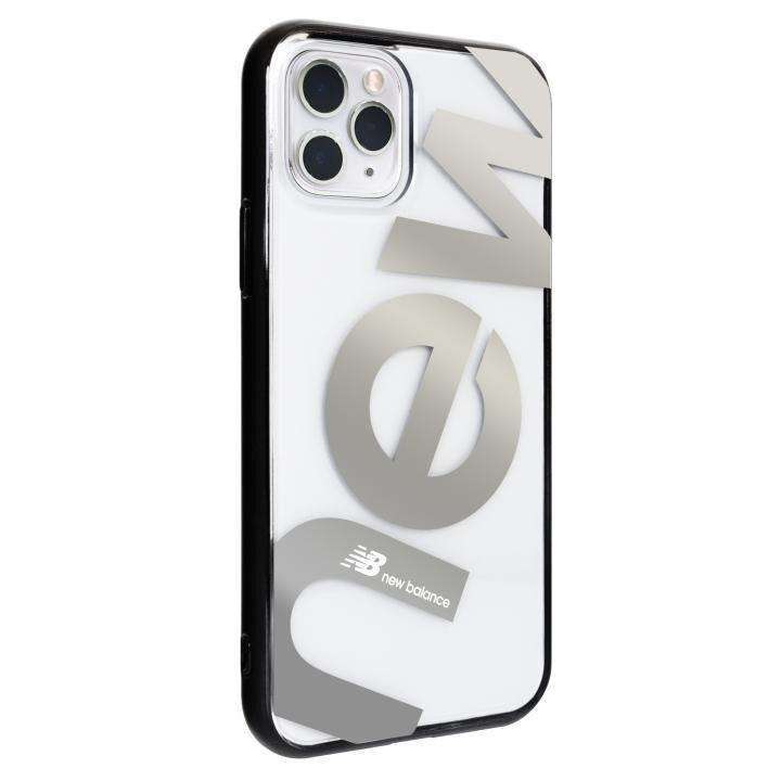 iPhone 11 Pro ケース New Balance new/シルバー iPhone 11 Pro_0