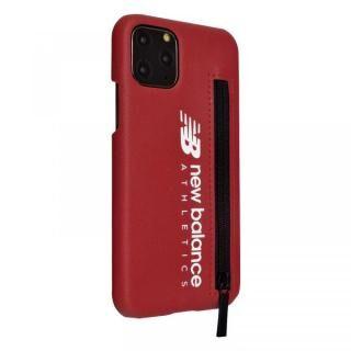 iPhone 11 Pro ケース New Balance レッド iPhone 11 Pro
