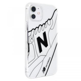 iPhone 11 ケース New Balance スニーカー/クリア iPhone 11
