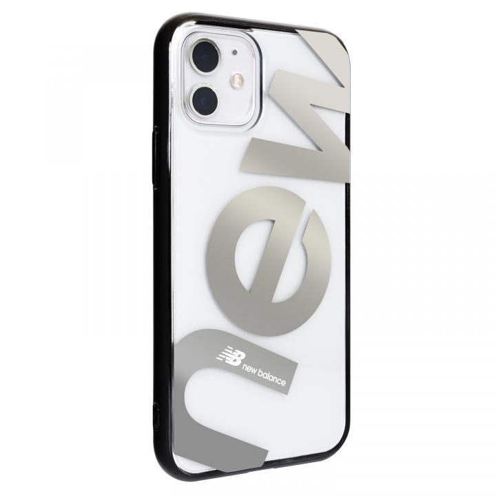 iPhone 11 ケース New Balance new/シルバー iPhone 11_0