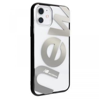 iPhone 11 ケース New Balance new/シルバー iPhone 11