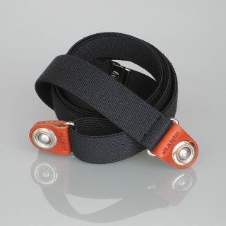 Slipin用ベルトパーツ ウエストラップ Elastic ブラック