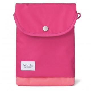 Hellolulu / ハロルル iPad mini/2/3ケース TESS ピンク