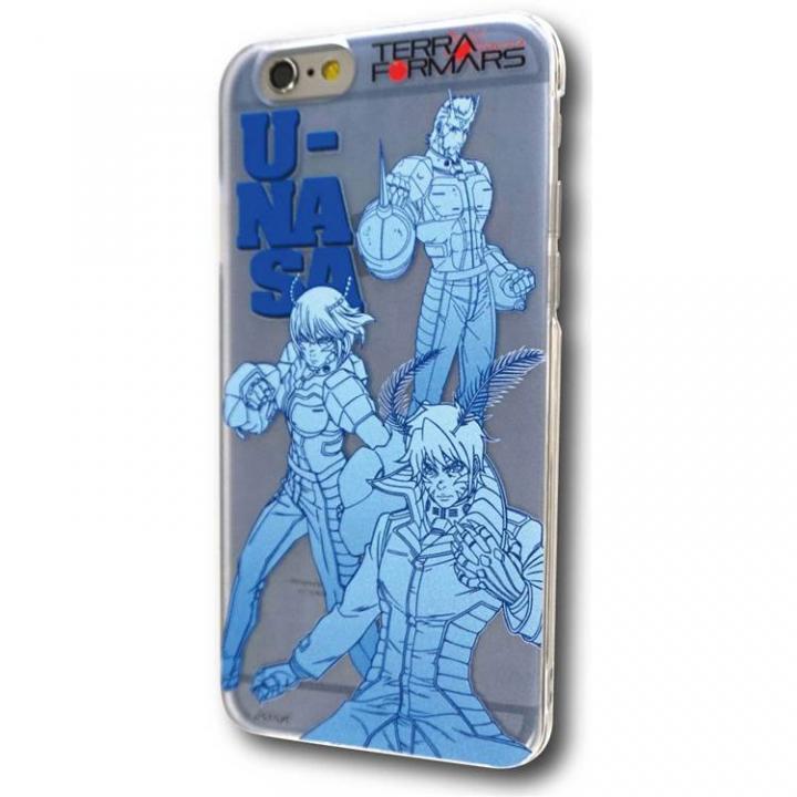 【iPhone6ケース】テラフォーマーズ ハードケース Bタイプ iPhone 6s/6_0