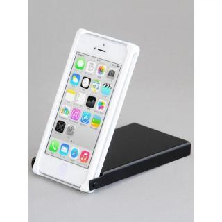 ヌンチャクケース Trick Cover アルミカラバリ ペンギン iPhone 5s/5ケース