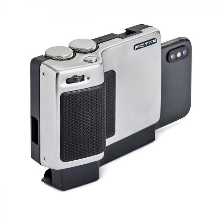 Pictar ProCharge iPhone用カメラグリップ Smartphone Camera Grip_0
