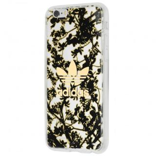 adidas クリアケース Tree iPhone 6s/6