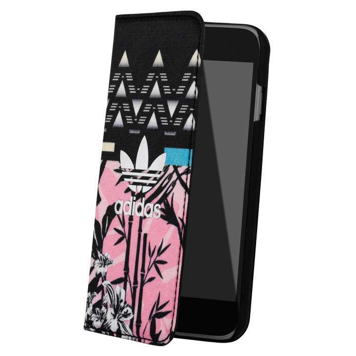 iPhone6s/6 ケース adidas 手帳型ケース Tropic iPhone 6s/6_0