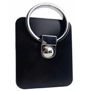 落下防止 スマートフォンリング Grip Ring ブラック