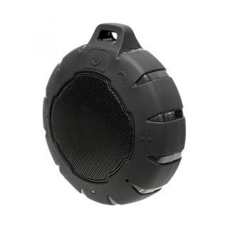 水に浮く Bluetooth コンパクト防水スピーカー ブラック