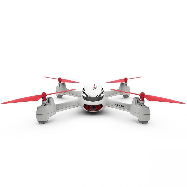 GPS/HDカメラ内蔵クアッドコプター HUBSAN X4 DESIRE