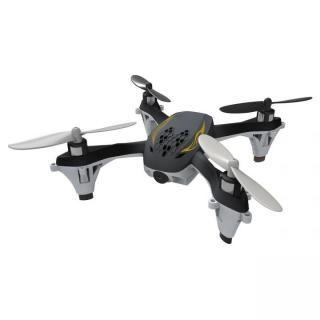 FPVクアッドコプター X4 FPV ブラック