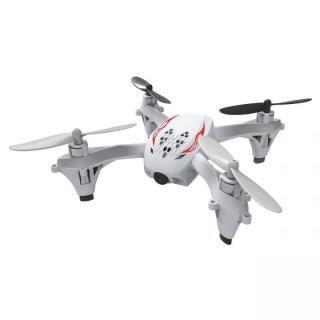 FPVクアッドコプター X4 FPV ホワイト