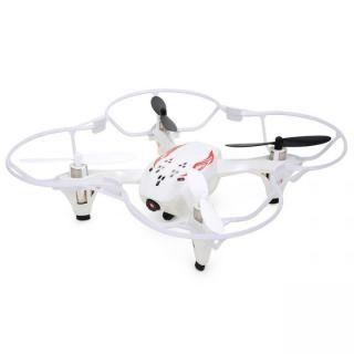 FPVクアッドコプター X4 FPV ホワイト_2