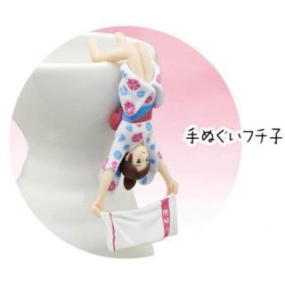 コップのフチ子 温泉 (BOX) 単品_2