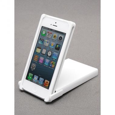 Trick Cover  iPhone5(WHITE) ヌンチャクケース