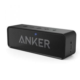Anker SoundCore ポータブル Bluetooth4.2 スピーカー ブラック【7月上旬】