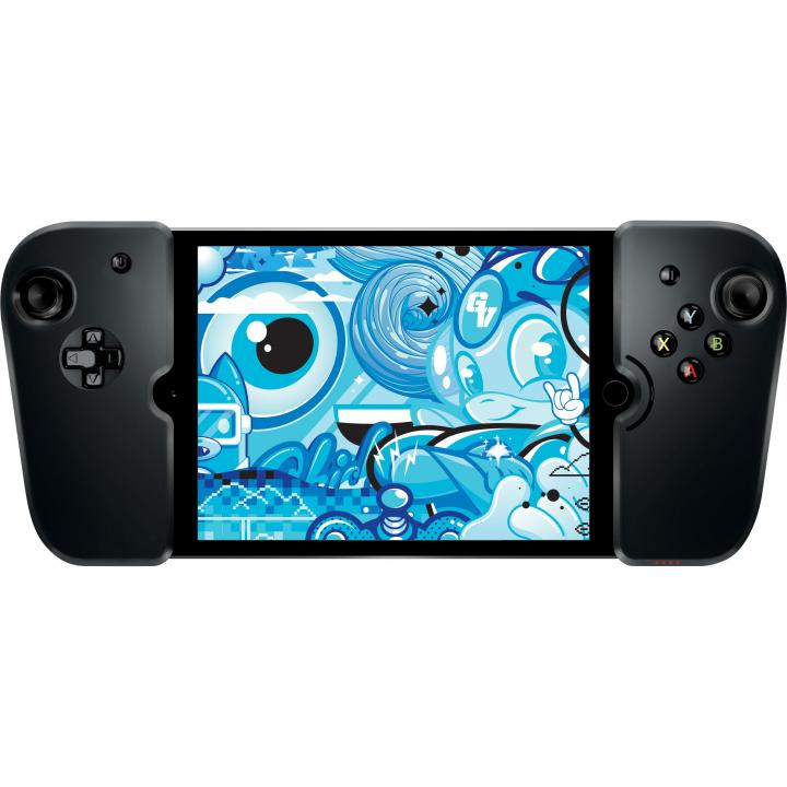 iPad mini ゲームコントローラー Gamevice_0