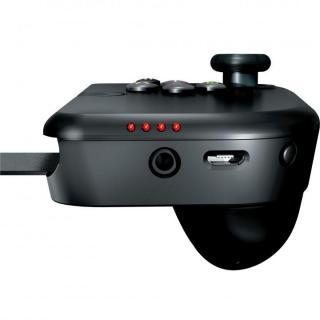 iPad mini ゲームコントローラー Gamevice_3