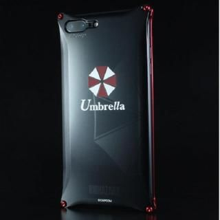 BIOHAZARD×GILDdesign ソリッドケース Umbrella iPhone 8 Plus/7 Plus