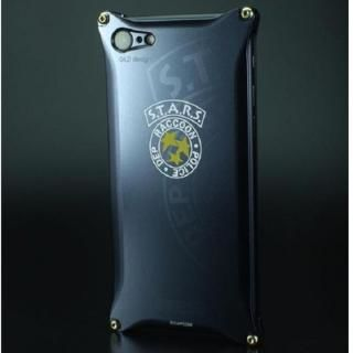 BIOHAZARD×GILDdesign ソリッドケース S.T.A.R.S. iPhone 7