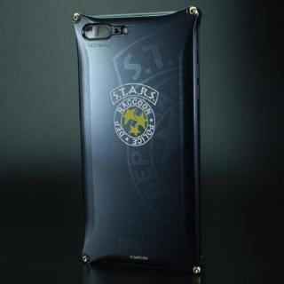 iPhone8 Plus/7 Plus ケース BIOHAZARD×GILDdesign ソリッドケース S.T.A.R.S. iPhone 8 Plus/7 Plus