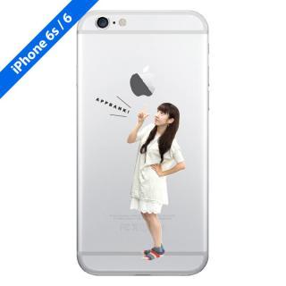 【3月下旬】実写版アップルテクスチャケース マミルトン iPhone 6