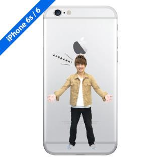 【3月下旬】実写版アップルテクスチャケース コスケ iPhone 6