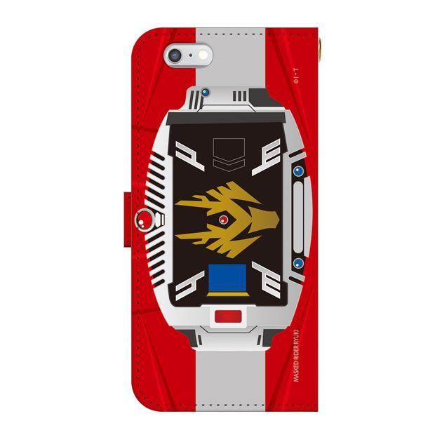 キャラクター手帳型ケース 仮面ライダー龍騎 iPhone 6s