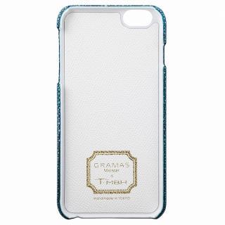 【iPhone6s Plus/6 Plusケース】GRAMAS Meister ガルーシャ レザーケース ブルー iPhone 6s Plus/6 Plus_3