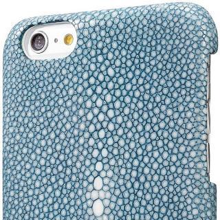 【iPhone6s Plus/6 Plusケース】GRAMAS Meister ガルーシャ レザーケース ブルー iPhone 6s Plus/6 Plus_4
