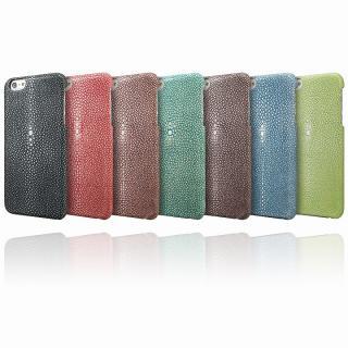 【iPhone6s Plus/6 Plusケース】GRAMAS Meister ガルーシャ レザーケース ブルー iPhone 6s Plus/6 Plus_7