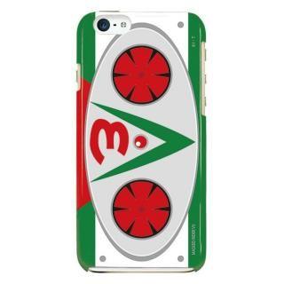 キャラクターハードケース 仮面ライダーV3(ブイスリー) iPhone 6s