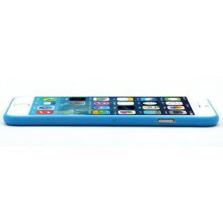 【iPhone6ケース】軽量4g カラーブロックコレクションプロテクションケース ホワイト iPhone 6_2