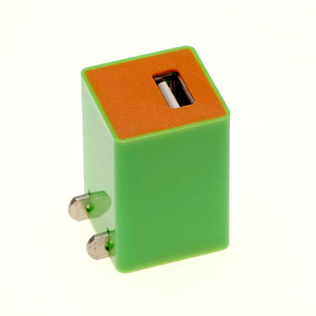 USB ACアダプタ_0