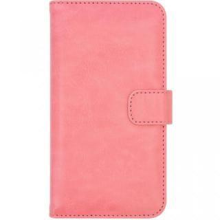 多機種対応汎用手帳型ケース ピンク
