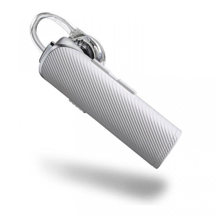 Bluetooth ワイヤレスヘッドセット Explorer 110 ホワイト_0