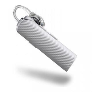 Bluetooth ワイヤレスヘッドセット Explorer 110 ホワイト
