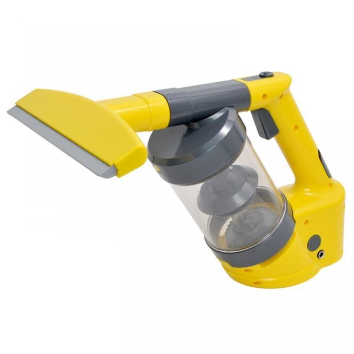 水が吸える掃除機「スイトリーナー」_0