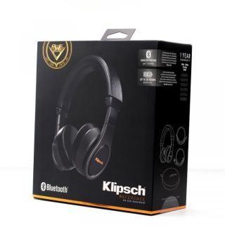 Klipsch ヘッドホン Reference On-Ear Bluetooth_5