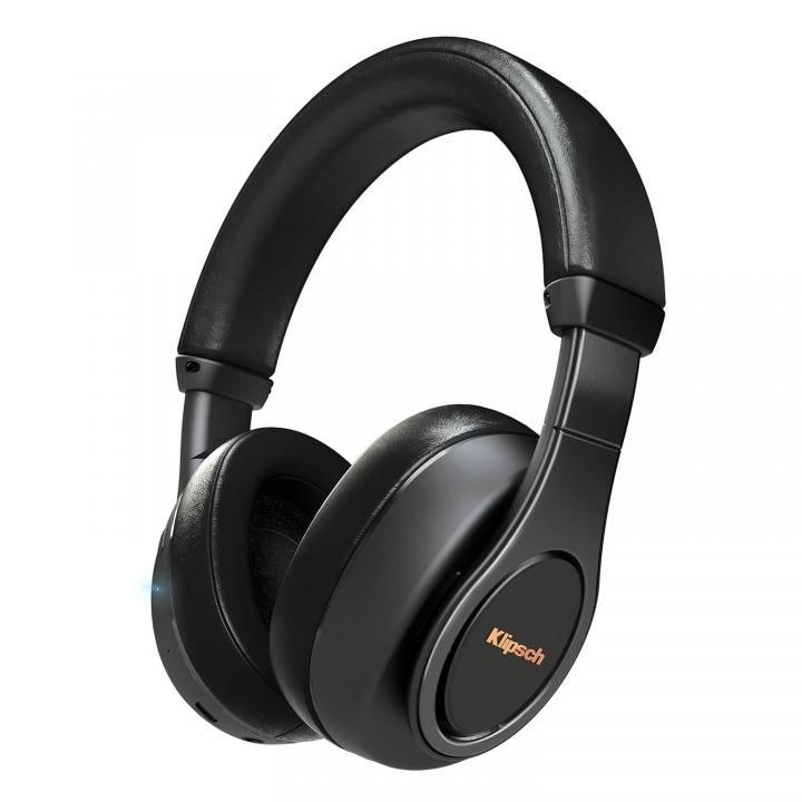 Klipsch ヘッドホン Reference Over-Ear Bluetooth